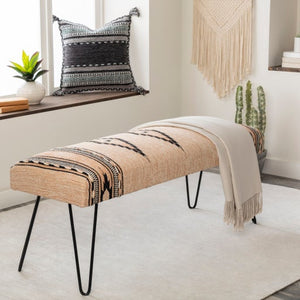 Miriam Upholstered Bench