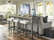 Load image into Gallery viewer, Mitchell Console Table with Three Stools