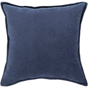 "20"" Cotton Velvet Down Pillows"