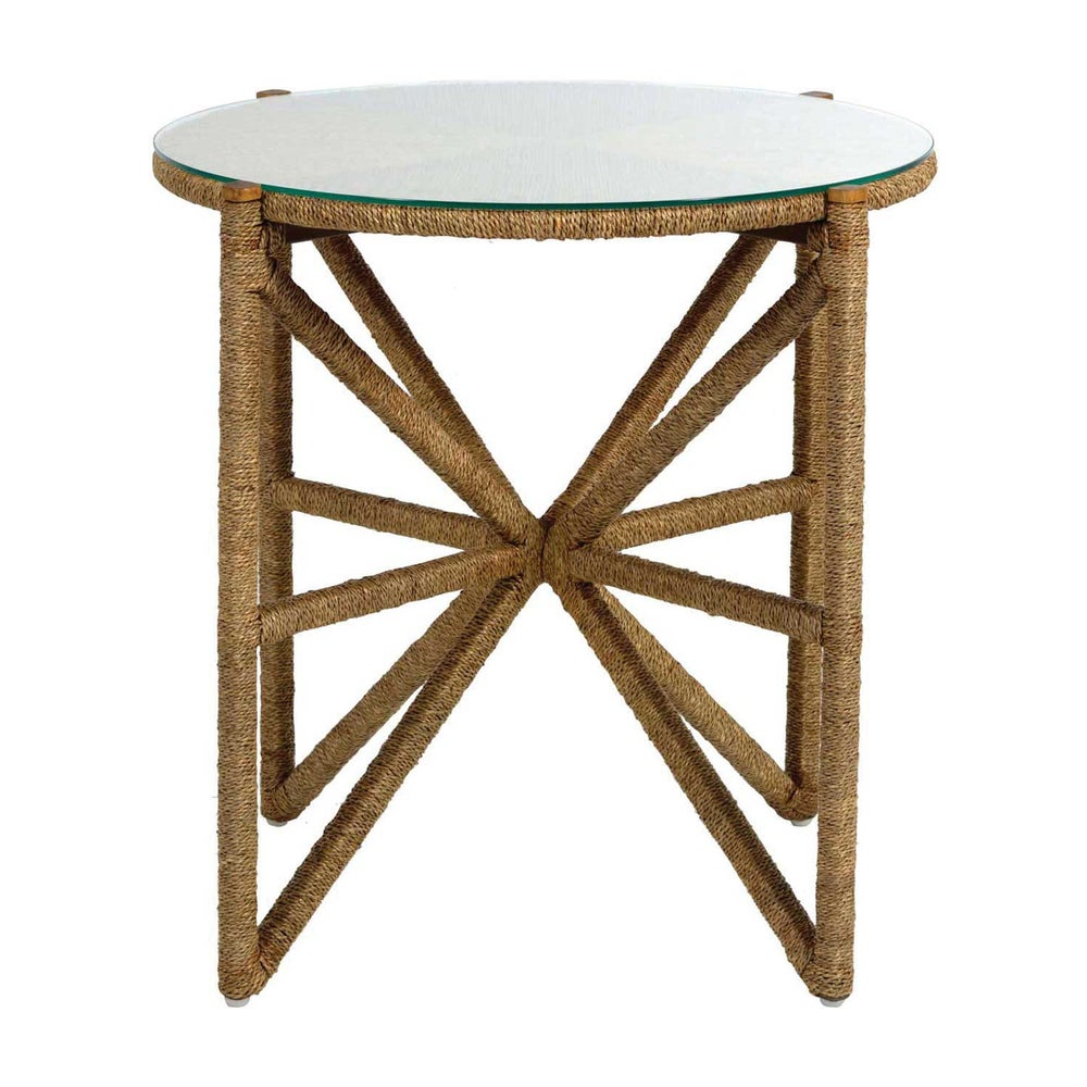 Nigel Seagrass Side Table