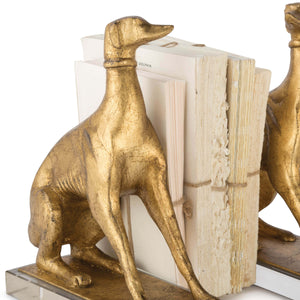 Norman Bookends