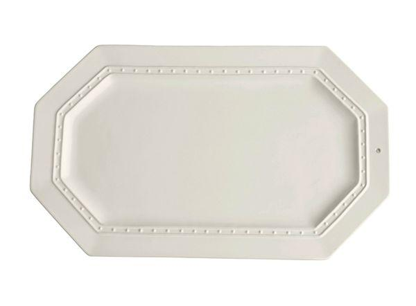 Octagonal Platter by Nora Fleming