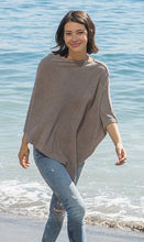 Load image into Gallery viewer, Barefoot Dreams Cozychic Ultra Lite Poncho