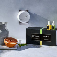 Load image into Gallery viewer, NEST Pura Smart Home Diffuser: Bamboo & Grapefruit