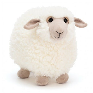 Small Rolbie Sheep by Jellycat