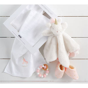 Unicorn Baby Gift Set