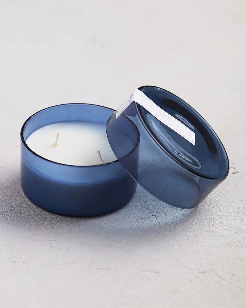 Mer-Sea Canister Candles