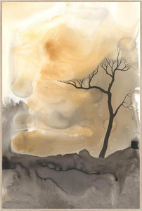Warm Remnants III Framed Giclee