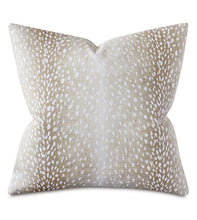 Load image into Gallery viewer, Wiley Animal Print Decorative Pillow