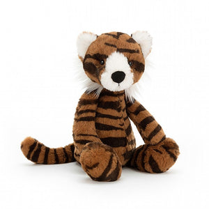 Wumper Lion, Tiger, Monkey & Lamb by Jellycat
