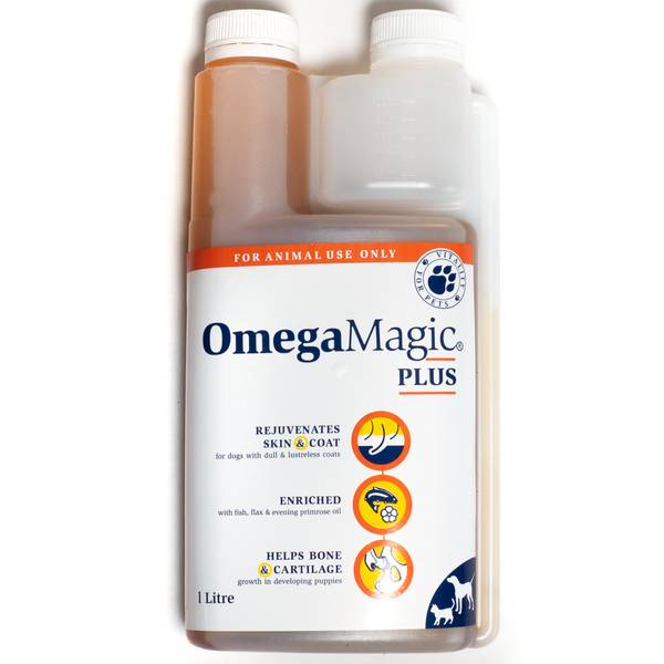 Omega Magic Plus