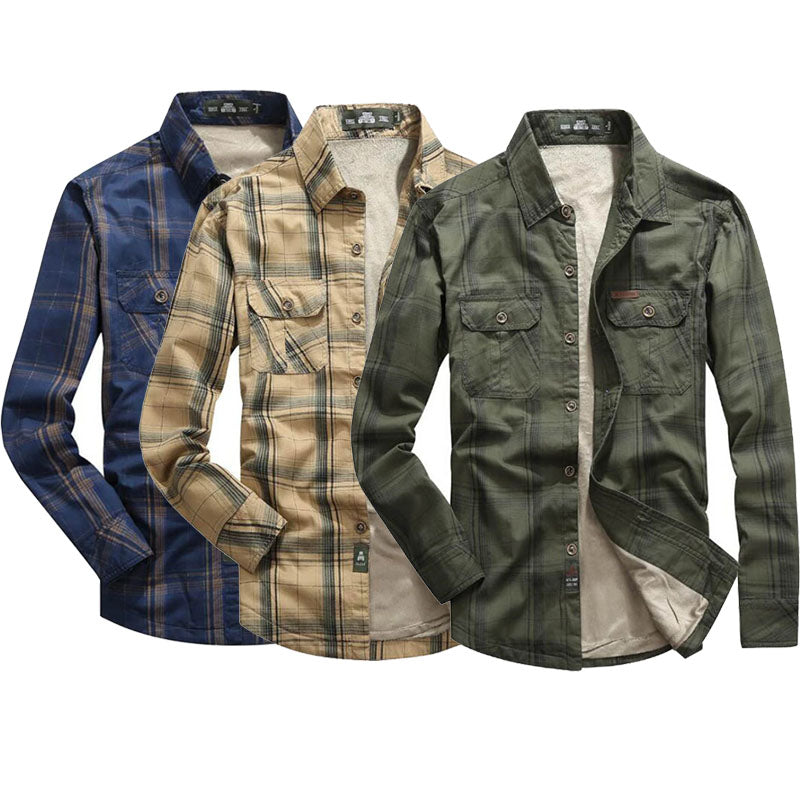 Pack of 3 casual Shirt for Mens