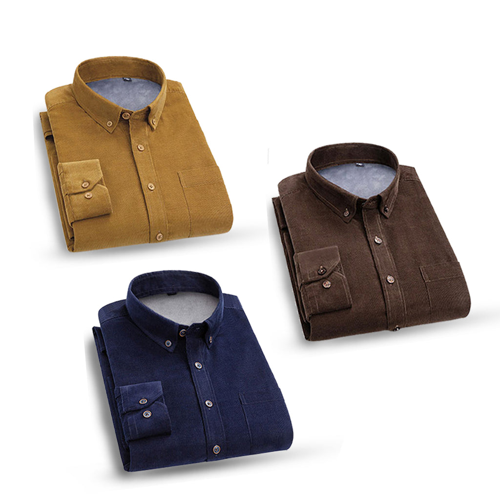 Stylish Cotton Casual Shirt for Men