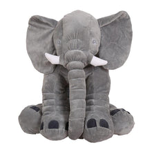 Load image into Gallery viewer, Nelly The Elephant Doll - far2cute