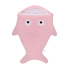 Load image into Gallery viewer, Baby Shark Baby Grow - far2cute
