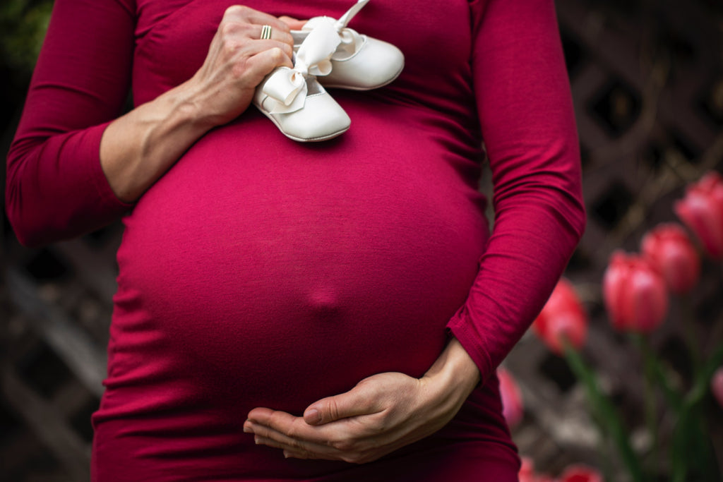 10 things you need to know about maternity pay