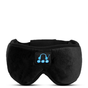 3D Headphone Sleep Mask DelicateMe