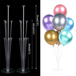 Balloons Stands DelicateMe 2set balloon stand