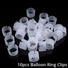 Load image into Gallery viewer, Balloons Stands DelicateMe 10pcs clips