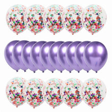 Load image into Gallery viewer, Balloons Stands DelicateMe 20pcs balloons 5