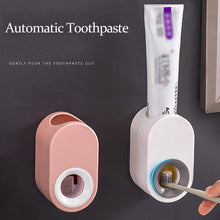 Load image into Gallery viewer, Automatic Toothpaste Dispenser DelicateMe