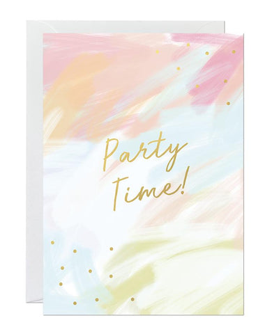 Party Time (pack of 6)