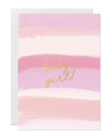 Baby Girl (pack of 6)