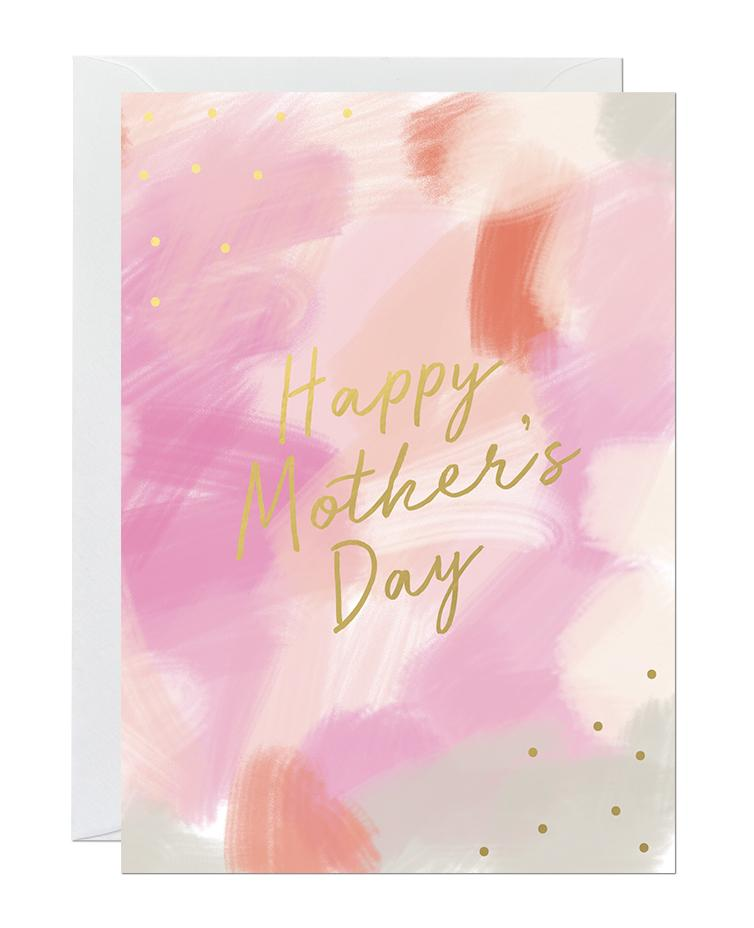 Happy Mother's Day (pack of 6)