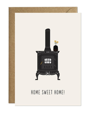 Home Sweet Home (pack of 6)