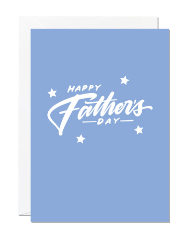 Happy Father's Day (pack of 6)