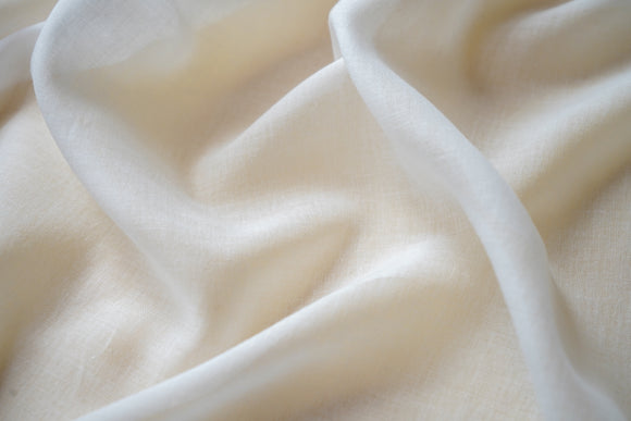 Cotton Loose Voile