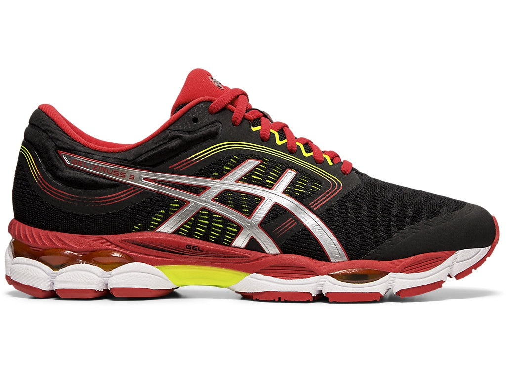 Asics Gel-Ziruss 3 - Men's