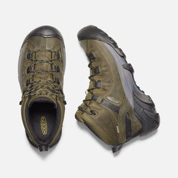 Keen Targhee II Mid WP Boot - Men's