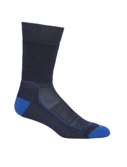 Icebreaker Merino Hike+ Medium Crew Sock - Men's