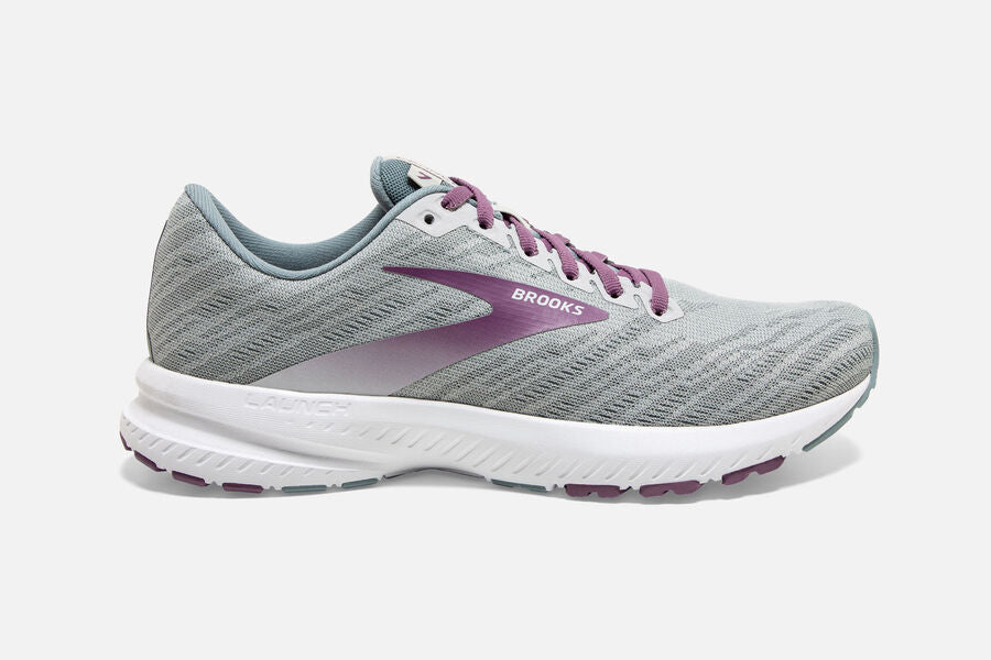Brooks Launch 7 - Womens