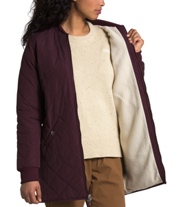 The North Face Cuchillo Parka - Women's