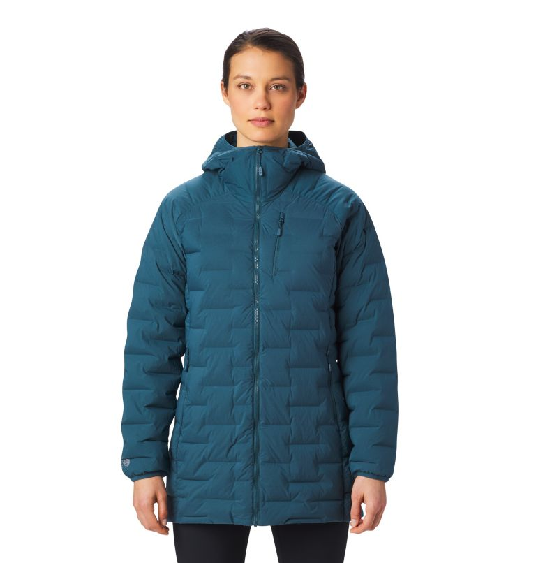 Mountain Hardwear Super/DS™ Stretchdown Parka - Womens