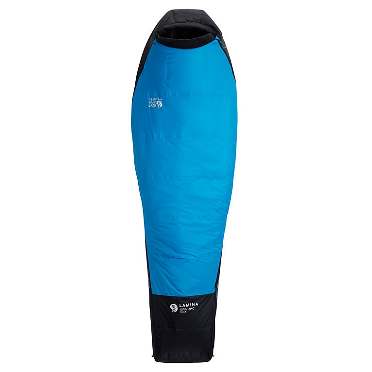 Mountain Hardwear Lamina 15F/-9C Synthetic Fill Mens Regular Sleeping Bag