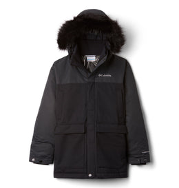 Columbia Boundary Bay™ Down Parka - Kid's