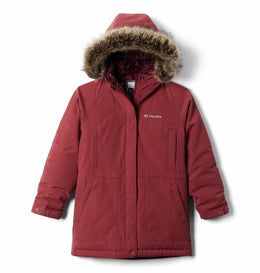 Columbia Boundary Bay™ Down Parka - Girl's