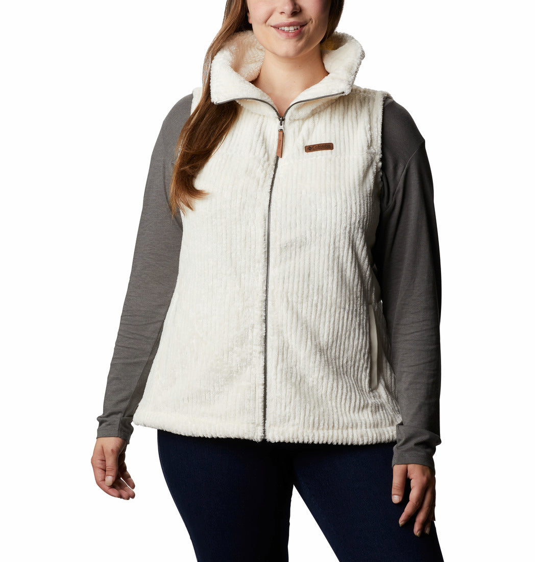 Columbia Fire Side™ Sherpa Vest - Womens