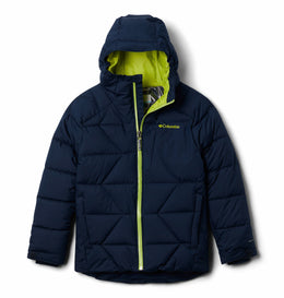 Columbia Winter Powder™ Quilted Jacket - Boy's