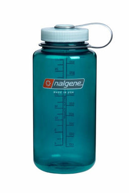 Nalgene 32oz Wide Mouth Tritan Bottle