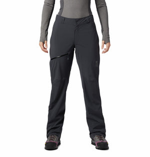 Mountain Hardwear Stretch Ozonic Pants - Womens