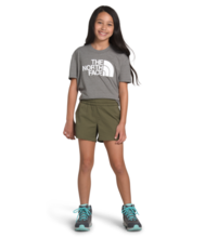The North Face Aphrodite Short -Girl's