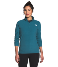 The North Face TKA Glacier ¼ Zip - Women's