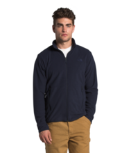 The North Face TKA Glacier Full Zip Jacket - Men's