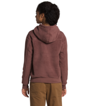 The North Face Sherpa Pullover Hoodie - Women's