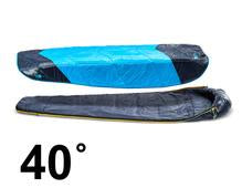 The North Face One Bag -15C/5F to 4C/40F 800-Fill Down Convertible Sleeping Bag