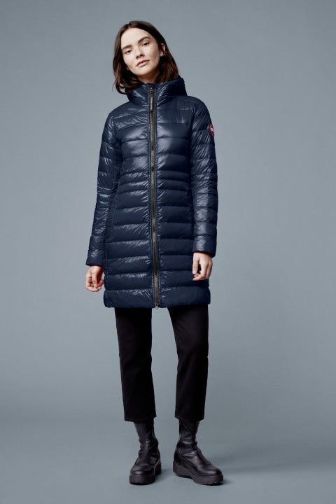 Canada Goose Cypress Hooded Jacket - Womens